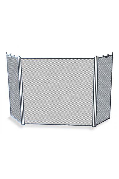 Großer Funkenschutz | Handarbeit, Neu | 85-126 cm aus 154,155