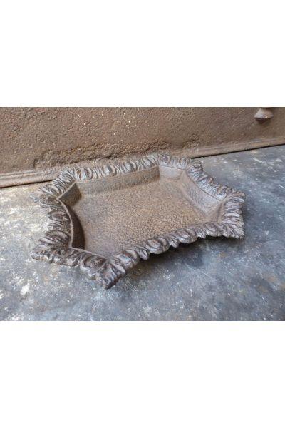 Support für Kaminbesteck (Schmiedeeisen) aus 14