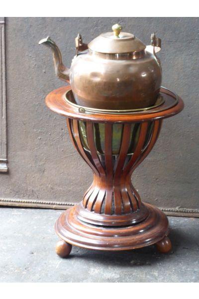 Antiker Kessel (Kupfer) aus 16,31,149