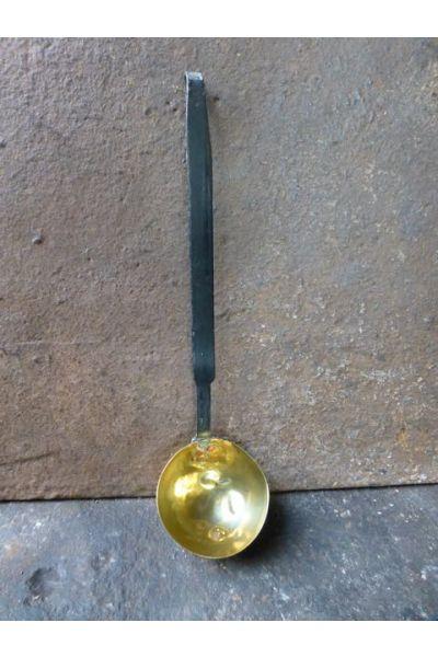 Antiker Schöplöffel aus 15,16