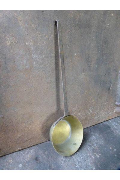 Antiker Schöplöffel aus 15,16,31