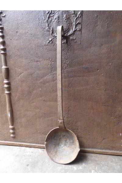 Antiker Schöplöffel aus 15