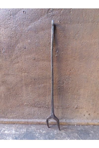 Kamingabel (Schmiedeeisen) aus 32