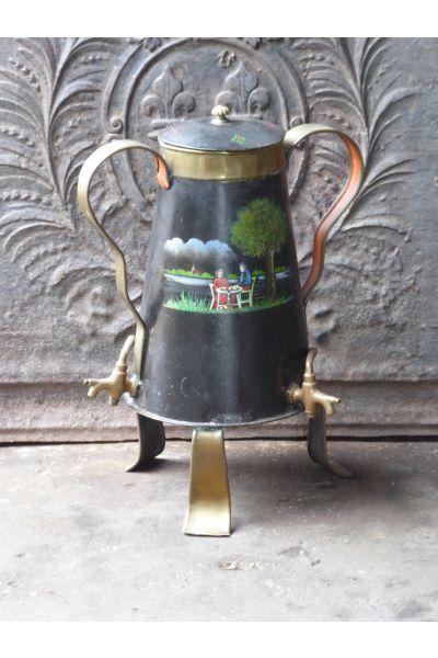 Antiker Kessel (Kupfer) aus 15,16