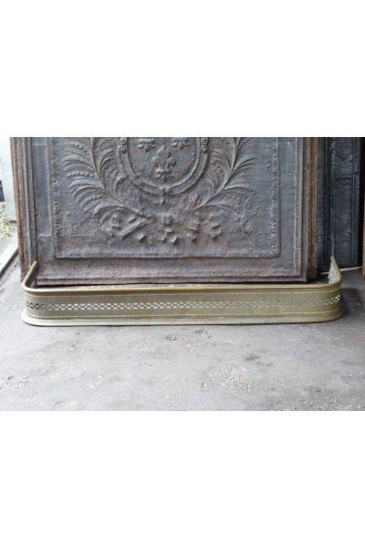 Viktorianischer Kaminvorsatz aus 16,155