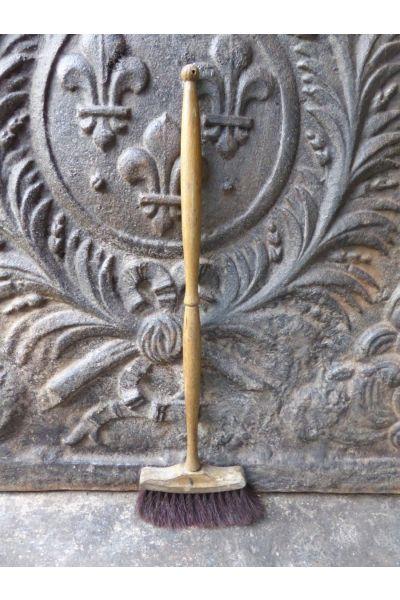 Antiker Kaminbesen aus 149
