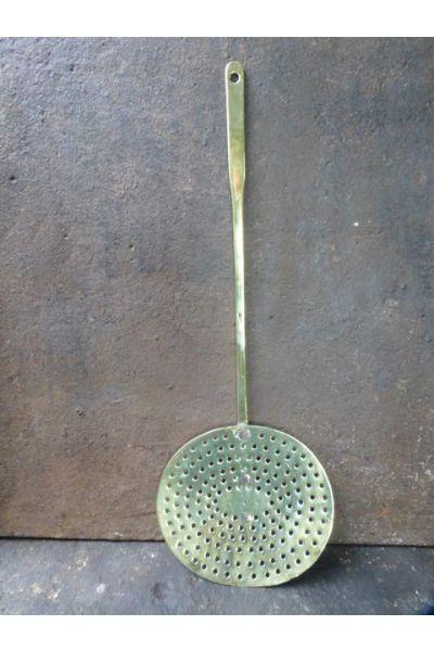 Antiker Schaumlöffel aus 33,47