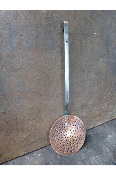 Antiker Schaumlöffel aus 32,47