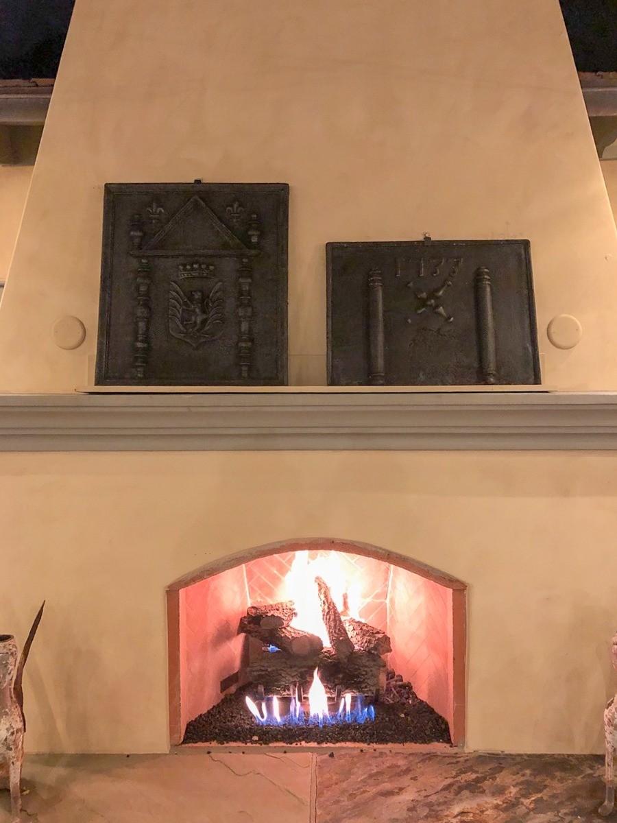 Kaminplatten in Englewood, Colorado, geliefert von https://www.kaminplatte.de