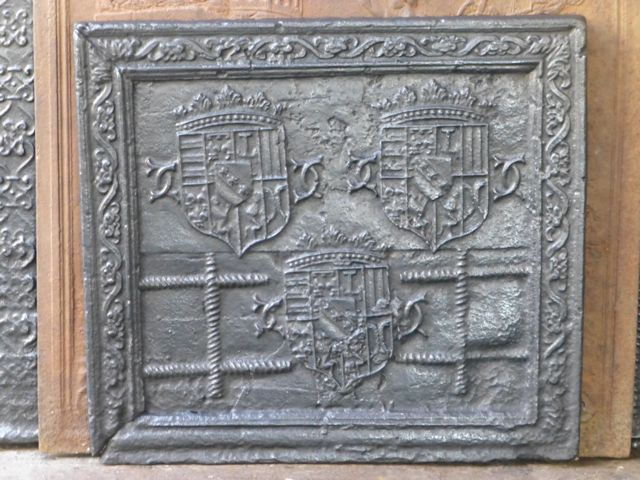 Renaissance Ofenplatten